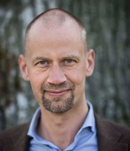 Mikael Karlsson Ecoforestry foundation